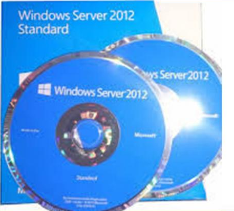 Win Server 2012 Standard X 64 Bit / 5 CALS , Windows Server 2012 Datacenter Activation Online
