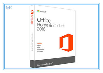चीन Windows Microsoft Office Professional 2016 Home & Student OEM Key Activation Online आपूर्तिकर्ता