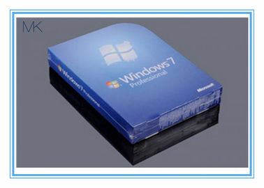 चीन Professional Microsoft Update Windows 7 32 bit 64 Bit Retail Free Upgrade To Win 10 Pro English आपूर्तिकर्ता