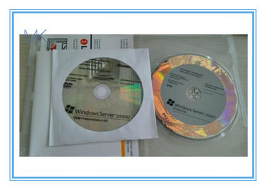 चीन Win Server 2008 R2 Enterprise OEM 25 CLT 1PK DSP OEI DVD 1-8CPU Activation आपूर्तिकर्ता