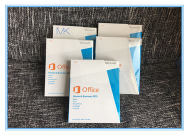 चीन FPP Microsoft Office 2013 Retail Box Home / Business Product Key Online Activation आपूर्तिकर्ता