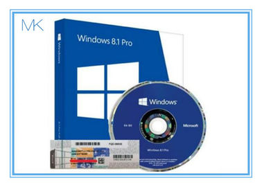 Microsoft Windows 8.1 Pro 64 Bit Full Retail Version for Windows online activation